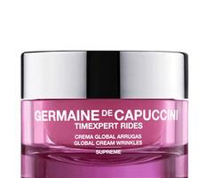 Global Cream Supreme