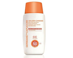 Sun CC Cream Sun emulsion SPF 50