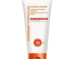 Advanced Anti-Age Sun Cream SPF30