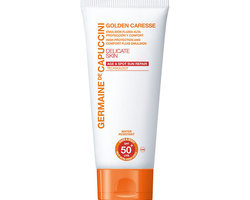 High Protection and Comfort Fluid Emulsion SPF 50+ For Delicate Skin