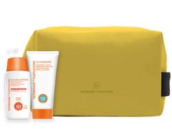 Promo Sun Vibes Bag CC SPF 50 + Icy Pleasure 50ml
